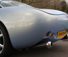 TVR Tuscan - Shmoo Automotive