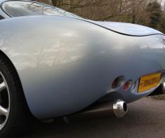 TVR Tuscan - Shmoo Automotive