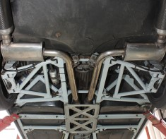 TVR Tuscan Shmoo Automotive