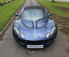 Lotus Elise S2 Shmoo Automotive