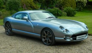 TVR Cerbera 4.5 Shmoo Automotive Ltd