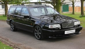 Volvo 850R T5R - Shmoo Automotive Ltd