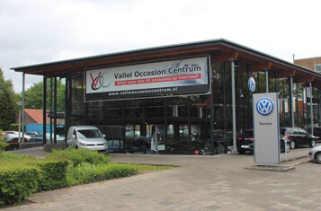 Vallei Auto Groep Wageningen, Contact