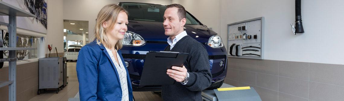Vallei Auto Groep, Audi, service, direct aanname