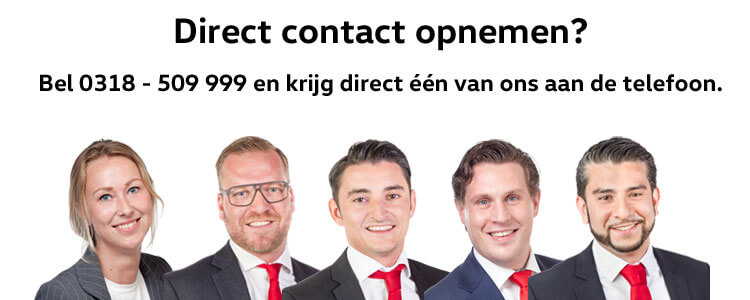 direct contact verzameling
