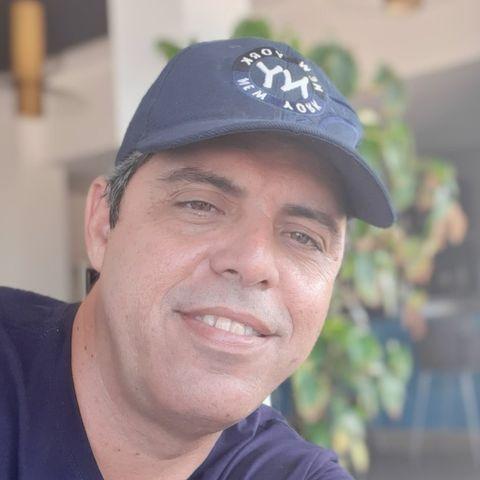 Jorge Luis Cabrera García