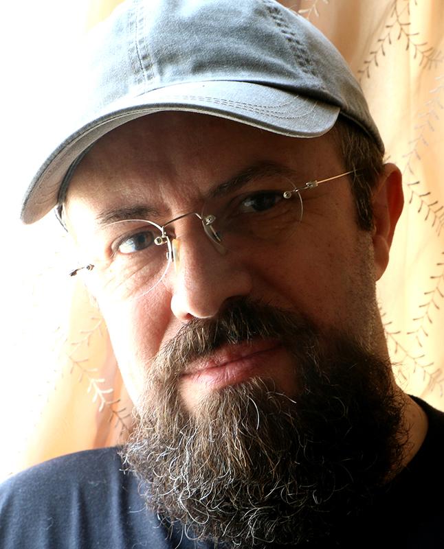 Bahram Arjomandnia