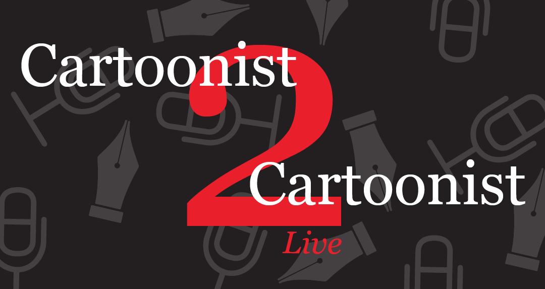 Cartoonist 2 Cartoonist