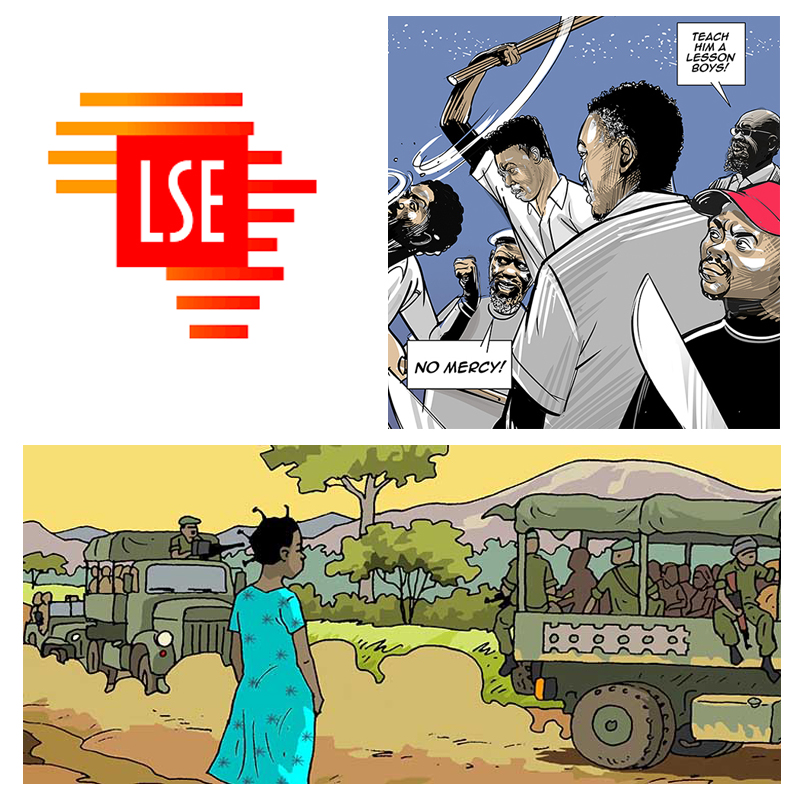LSE - public authority in Africa