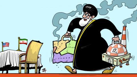 Iran's Negotiation