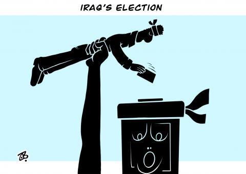 Iraq's Election