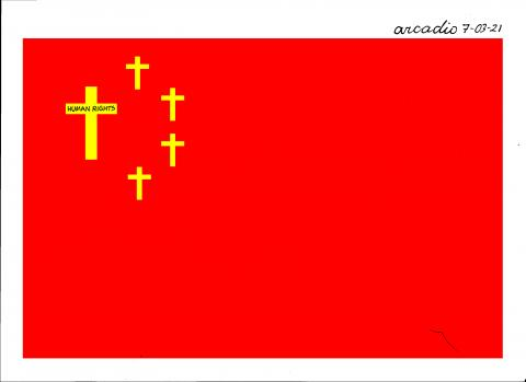 China and its 100 years of the Chinese Communist Party.