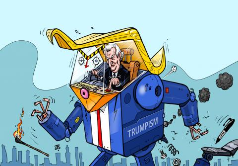 Stoping Trumpism