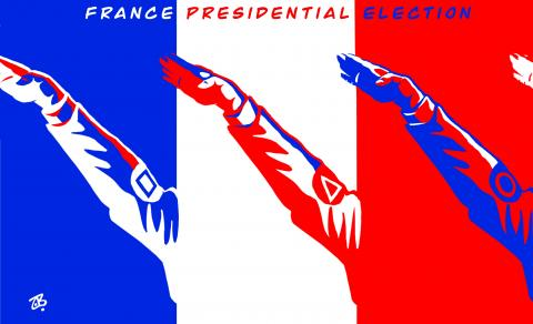 France presidential election