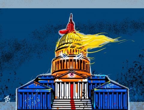 Trumpism in the Congress