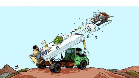 Yemen war negotiations