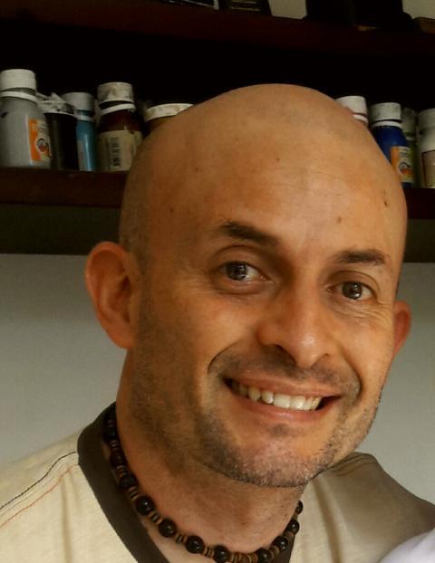 Raúl Grisales