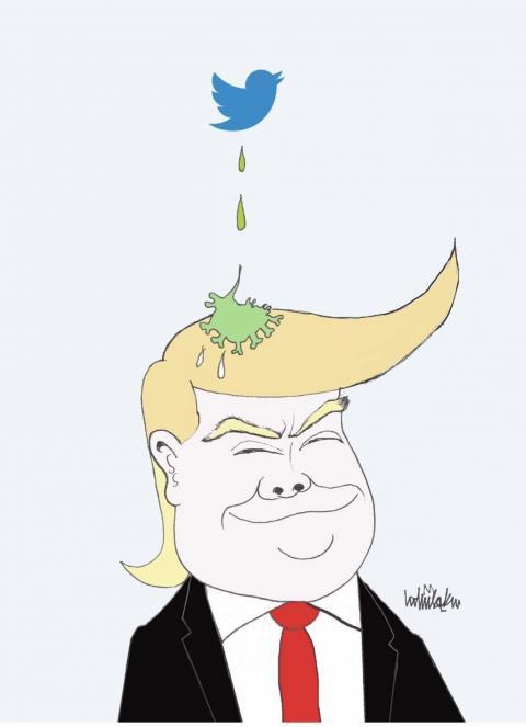Good bye Trump