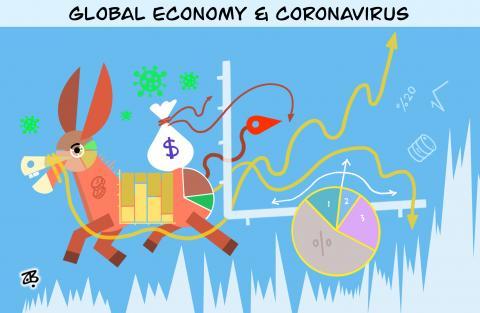 World Economy & Coronavirus