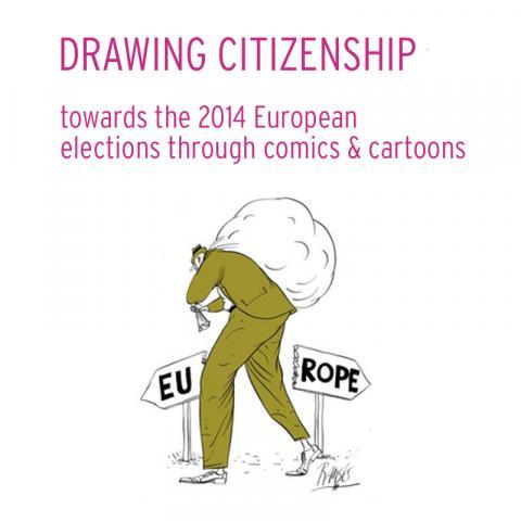 Drawing European citizenship