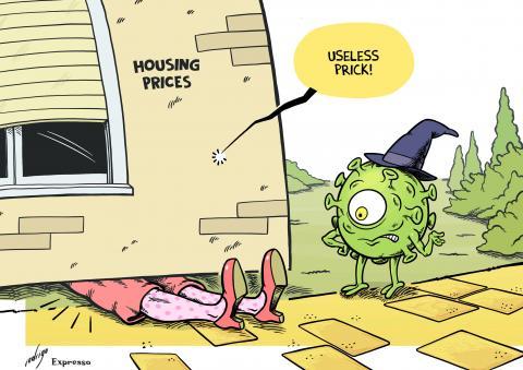 Housing industry booming despite pandemic