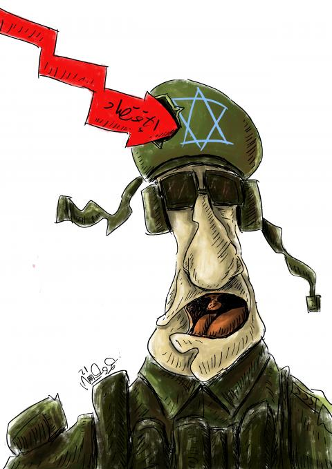 The cost of israelian war
