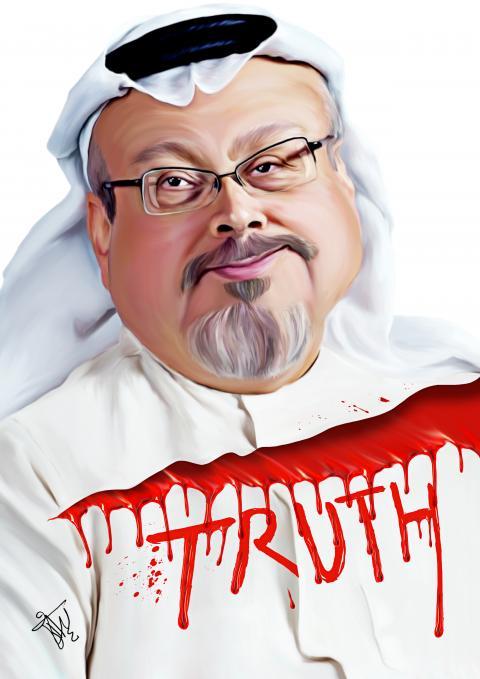 Khashoggi's Truth