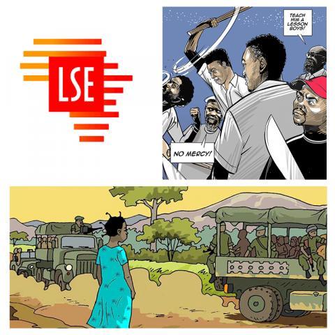 LSE - public authority in Africa