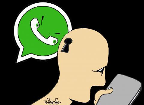 new whatsapp