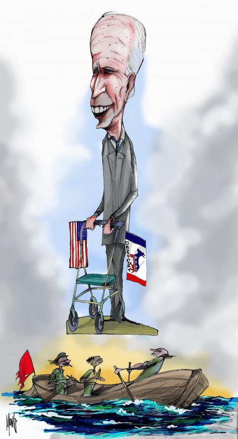 Para los cubanos y para el mundo es una esperanza una luz al final del tunel
