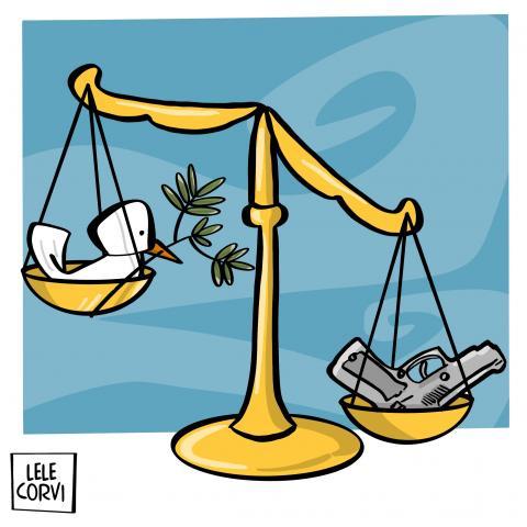 Giustizia e pace
