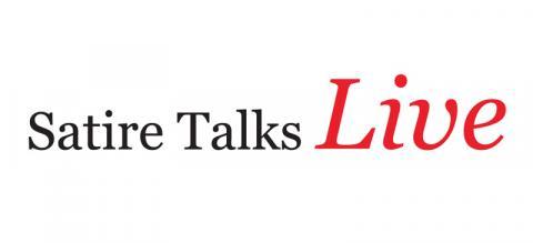 Satire Talks Live