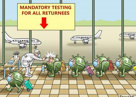 DELTA TESTS