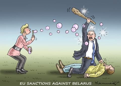 Sanctions against Belarus