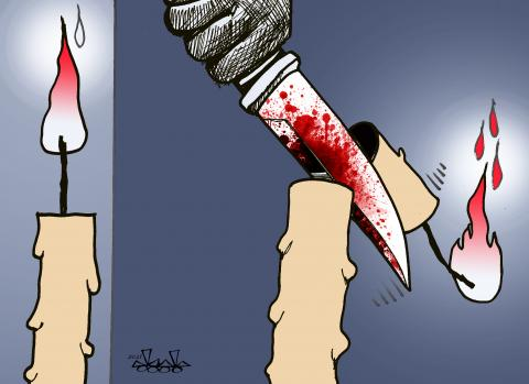 assassination...