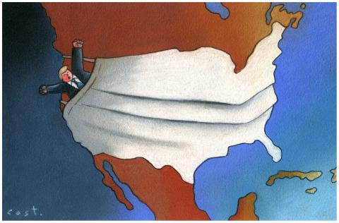situation in the United States