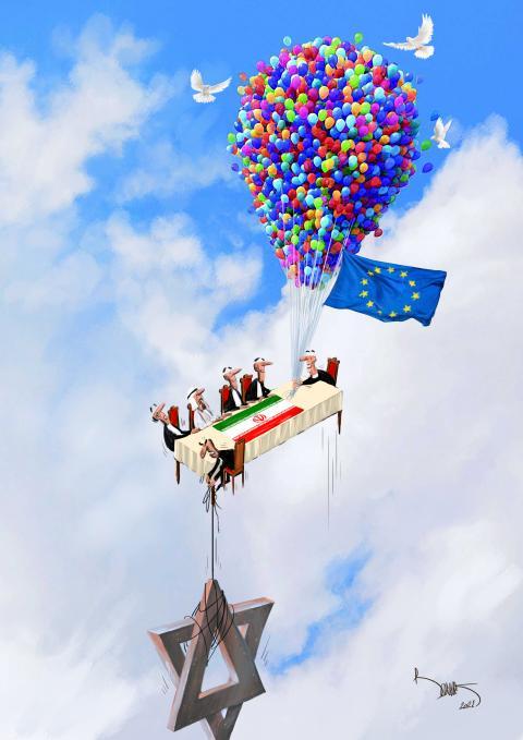 prevention of EU peace
