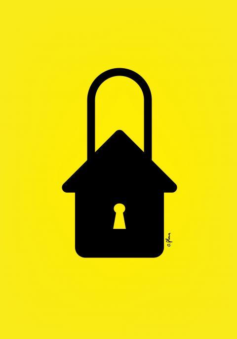 lockdown - confinement
