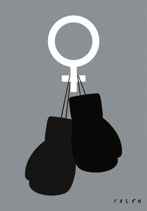 Gender violence 6