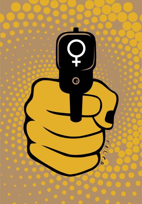 Gender violence 3