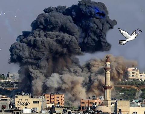 War smoke,,,