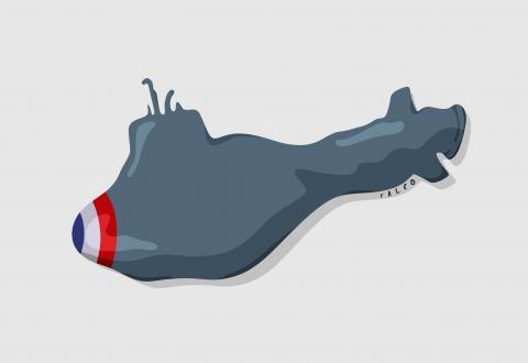 French submarines