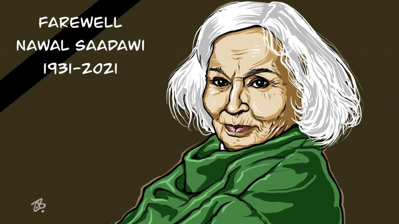 Farewell Nawal