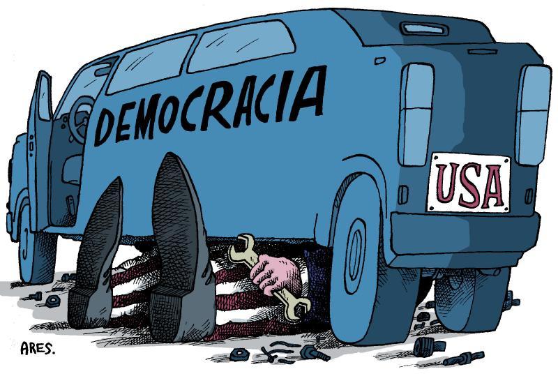 US democracy