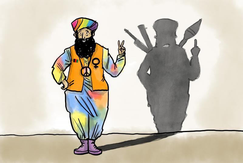 The New Taliban