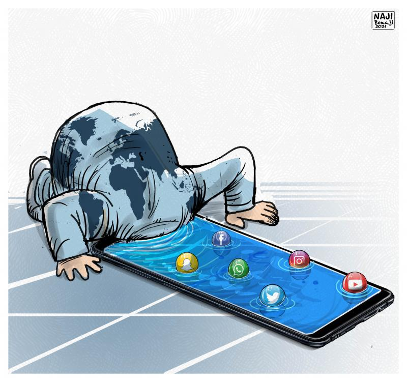 Can the world live without the Internet?