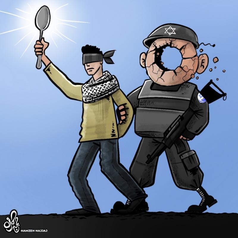 Israel 4 arrests who escaped prison