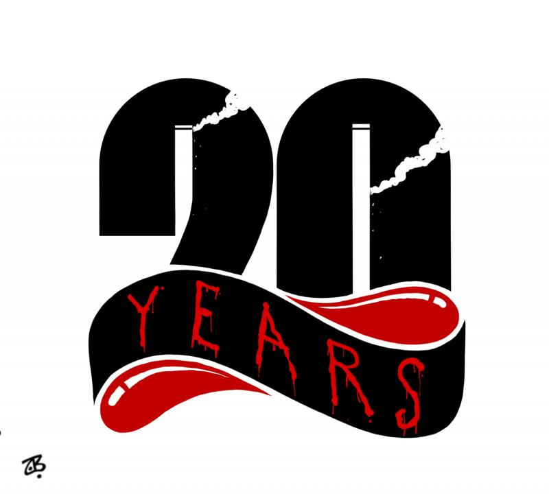 Sep. 11 20th anniversary
