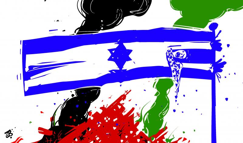 Persecution & apartheid state