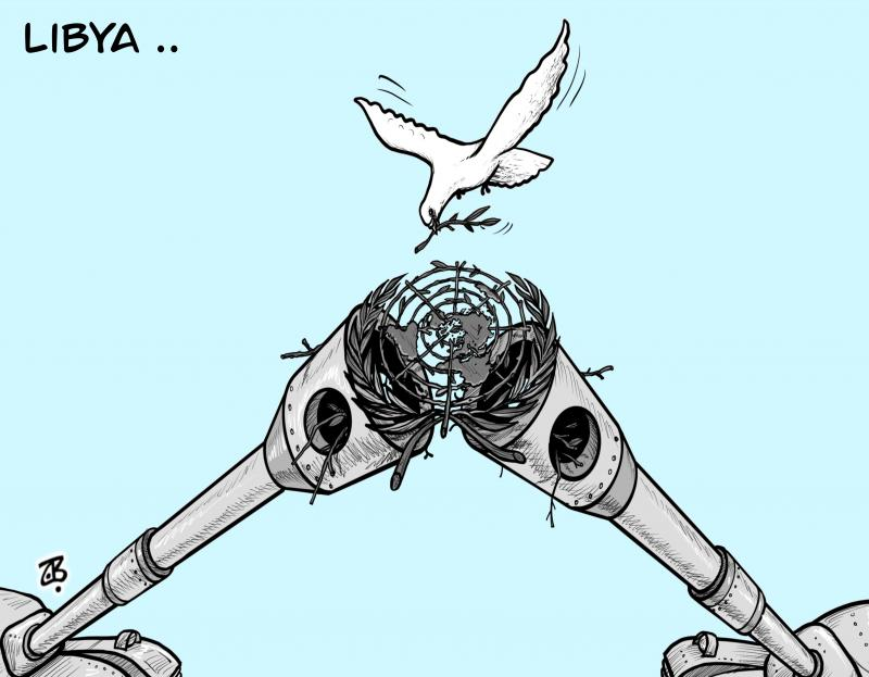Peace in Libya